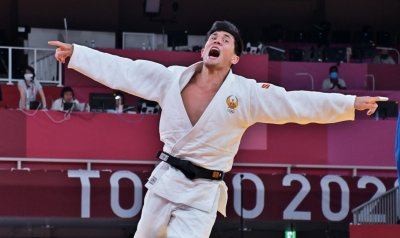 Women's 70kg and Men's 90kg Judo at Tokyo Olympics