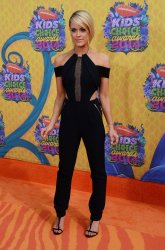 Nickelodeon's 27th annual Kids' Choice Awards held in Los Angeles