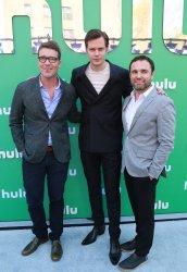 Hulu 2018 Upfront presentation in New York