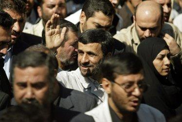 AL-QUDS DAY RALLY IN IRAN