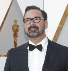 James Mangold arrives at the 90th Annual Academy Awards in Hollywood