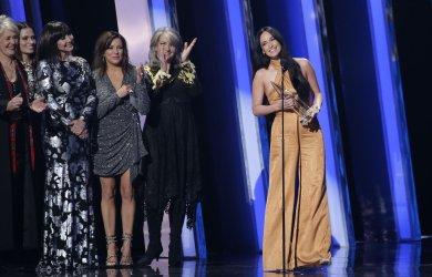 2019 CMA Awards in Nashville