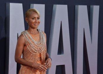 "Jada Pinkett Smith attends ""Gemini Man"" premiere in Los Angeles"