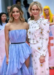 Chloe Bennet attends 'Abominable' premiere at Toronto Film Festival