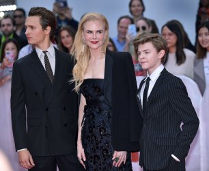 Nicole Kidman attends 'The Goldfinch' premiere at Toronto Film Festival