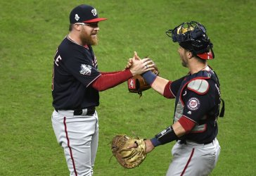 2019 World Series in Houston