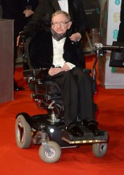 Physicist Stephen Hawking dies at 76 in England