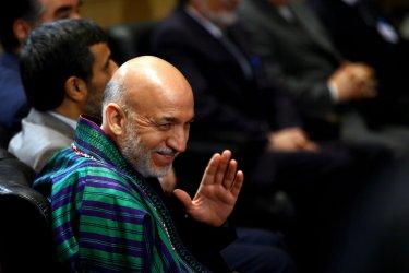 Iran, Afghanistan Tajikistan hold trilateral summit in Tehran