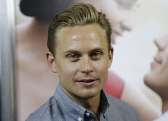Billy Magnussen at Me Before You Premiere