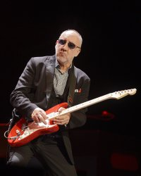 """""""The Who"""" performs at the BB&T Center in Sunrise, Florida"""