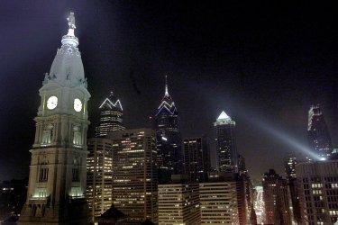 Millennium in Philadelphia