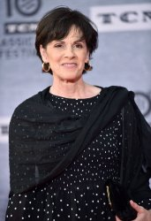 Patricia Charbonneau attends TCM Classic Film Festival opening night gala