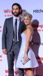 """The Wedding Ringer"" premiere held in Los Angeles"