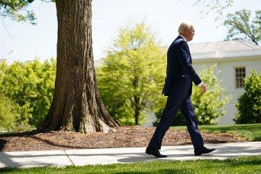 President Biden Delivers Remarks On Covid-19 Response