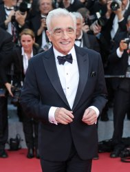 Martin Scorsese attends the Cannes Film Festival