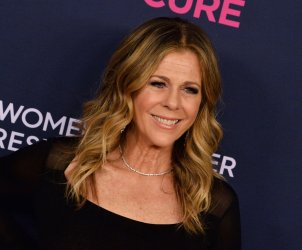 Rita Wilson attends An Unforgettable Evening, a cancer fundrising event in Beverly Hills