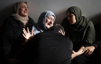 Israeli Strike in Gaza Kills Palestinian Islamic Jihad Leader
