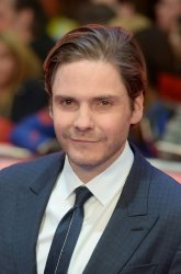 Daniel Bruhl attends the UK Premiere of Captain America: Civil War at Westfield in London