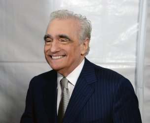 """Martin Scorsese attends the """"Silence"""" premiere in Los Angeles"""