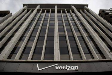 Verizon Building in Washington, D.C.