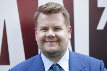 James Corden at the 'Ocean's 8' World Premiere in New York