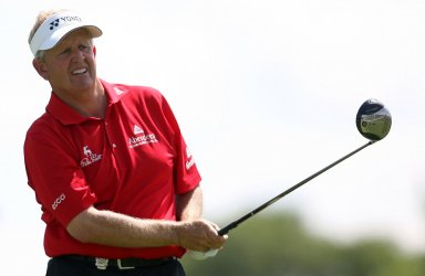 90th PGA Championship in Michigan