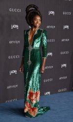 Kiki Layne attends LACMA Art+Film gala in Los Angeles