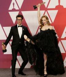 Guy Nattiv and Jaime Ray Newman wins Oscar at 91st Academy Awards