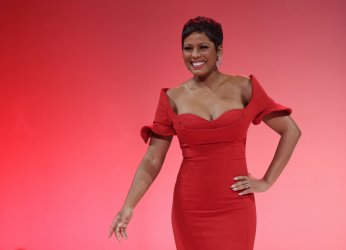American Heart Association's Go Red For Women Red Dress Collection