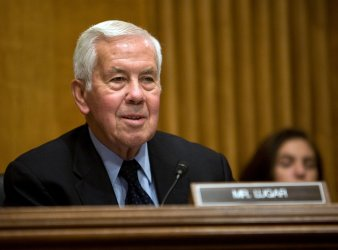 Former President Jimmy Carter testifies about energy security in Washington