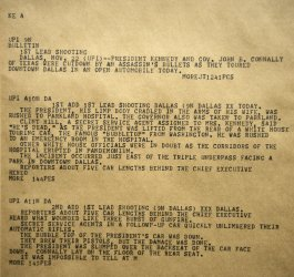 50th Anniversary of JFK Assassination at Arlington National Cemetery