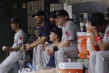 Boston Red Sox vs New York Mets
