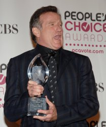 33RD ANNUAL PEOPLE'S CHOICE AWARDS