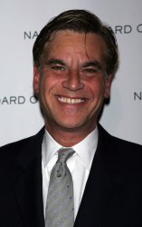 Aaron Sorkin arrives for the National Board of Review Awards Gala in New York