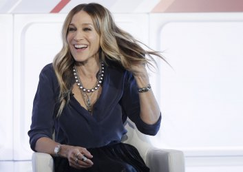 Sarah Jessica Parker at Forbes Women's Summit