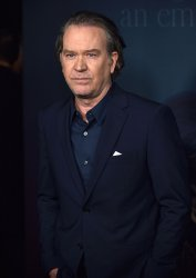 Timothy Hutton attends 'All The Money in the World' premiere in Beverly Hills