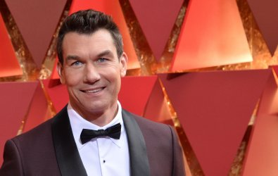 Jerry O'Connell arrives for the 89th annual Academy Awards in Hollywood