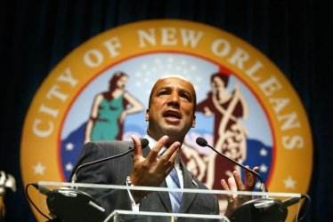 Former Mayor of New Orleans C. Ray Nagin indicted