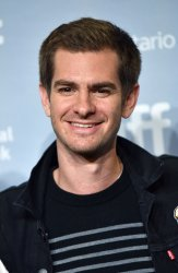 Andrew Garfield attends 'Breathe' photocall at the Toronto International Film Festival