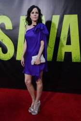 """Mary-Louise Parker attends the premiere of """"Savages"""" in Los Angeles"""
