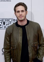 Blake Jenner attends the 2016 American Music Awards in Los Angeles