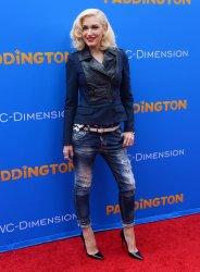 """Paddington"" premiere held in Los Angeles"