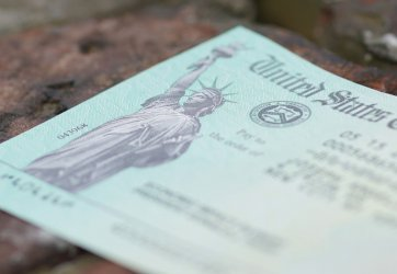 IRS has paid out over $218 billion in stimulus checks