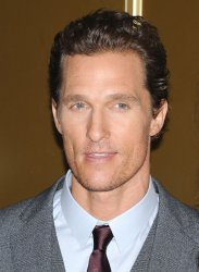 """Matthew McConaughey attends the European premiere of """"Magic Mike"""" in London"""