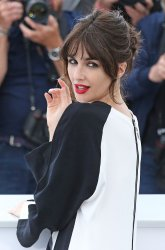 Paz Vega attends the Cannes Film Festival