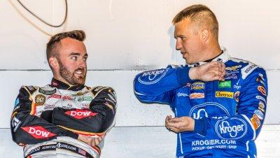 2019 Gander RV Duel at Daytona Races