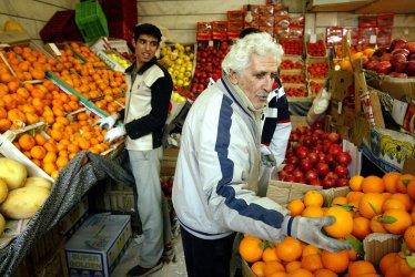 Iran prepares for Yalda the longest night of the year