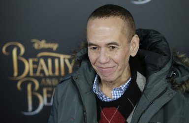 Gilbert Gottfried at Beauty And The Beast screening in New York
