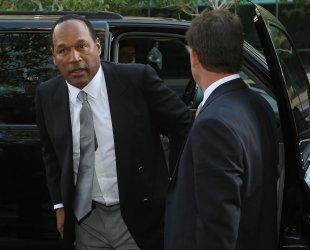 Jury Selection For O.J. Simpson Trial Begins in Las Vegas