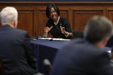 House Homeland Security Hearing Examines Worldwide Threats